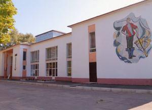Брейтовский районный культурно-досуговый центр
