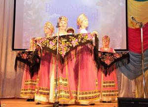 Благовский сельский дом культуры