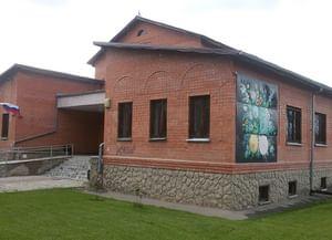 Дом культуры «Жостовский»