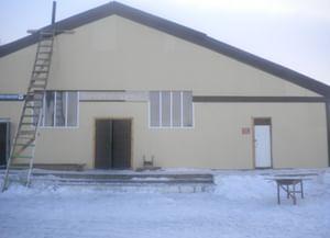 Хомутовский сельский дом культуры