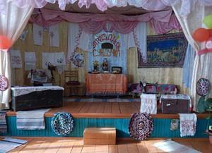 Платавский сельский дом культуры