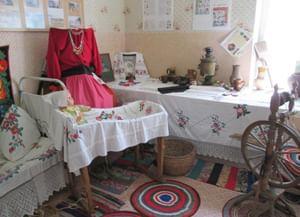 Осадчеевский сельский дом культуры