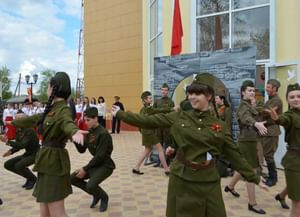 Районный Дом культуры г. Ахтубинск