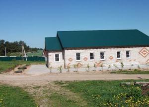 Карашский сельский клуб