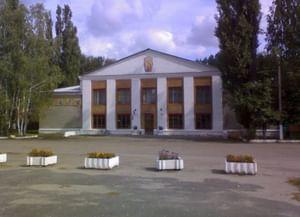 Краснолипьевский сельский дом культуры