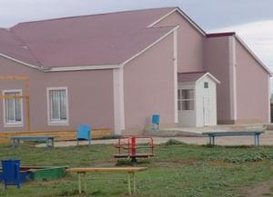 Сельский дом культуры с. Бобровка