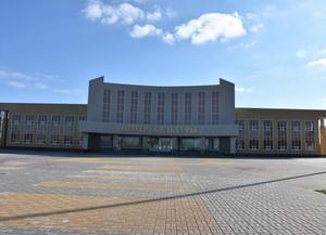 Центр культурного развития г. Грязи