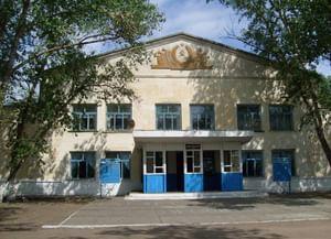 Дом культуры № 2 с. Нижний Мамон