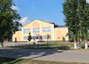 Сагуновский сельский Дом культуры