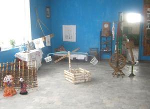 Центр досуга и информации с. Новогольское