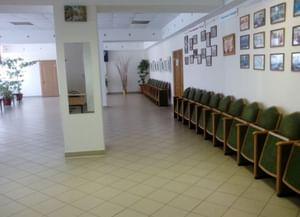 Районный центр культуры и досуга «Геолог»