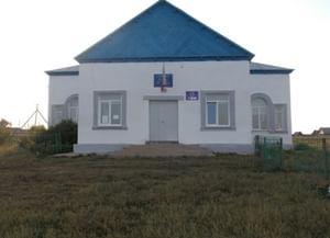 Ёгинский сельский дом культуры