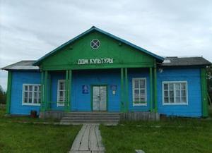 Лавровский сельский клуб