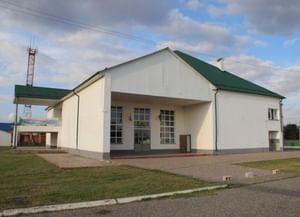 Сельский дом культуры с. Закан-юрт