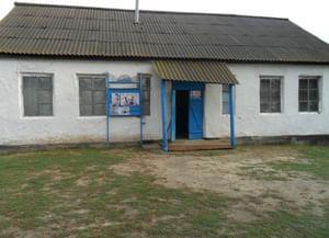 Отноженский сельский клуб