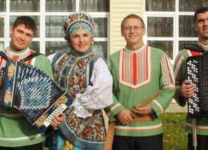 Центр культуры и досуга пгт. Афанасьево