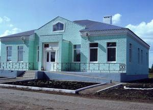 Студенковский сельский дом культуры