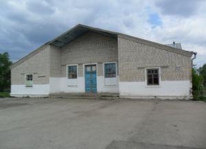 Благодатовский сельский дом культуры