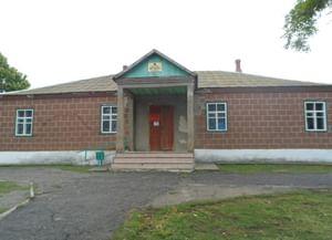 Ермиловский сельский дом культуры