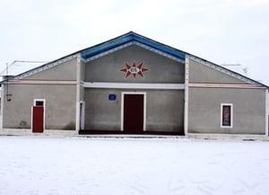 Чигоракский сельский Дом культуры