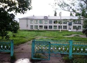 Тюковский сельский Дом культуры