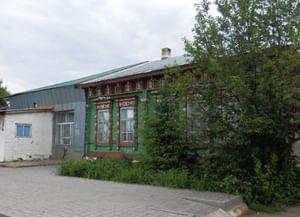 Танцырейский сельский Дом культуры