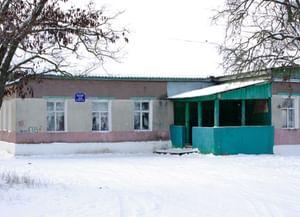 Махровский сельский Дом культуры
