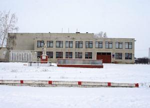 Макашевский сельский Дом культуры