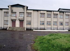Губарёвский сельский Дом культуры