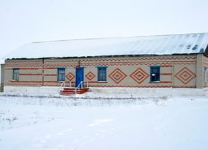 Горельский сельский Дом культуры