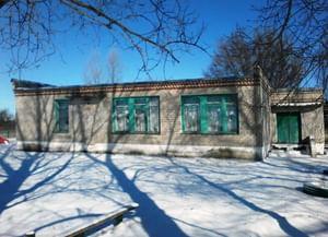 Воскресёновский сельский клуб
