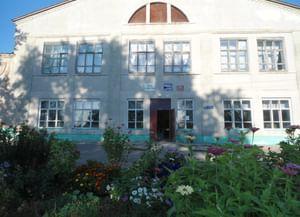 Боганской сельский Дом культуры