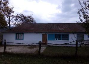 Краснослободской сельский клуб