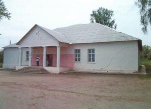 Табаевский сельский Дом культуры