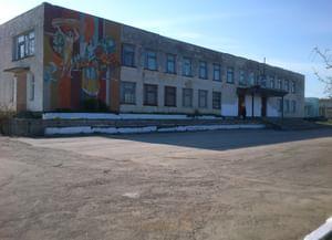 Мельничный сельский дом культуры