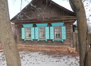 Манюковский сельский дом культуры