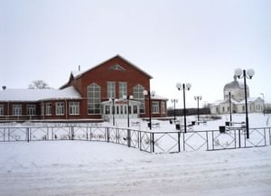 Ростошинский сельский дом культуры – филиал № 17