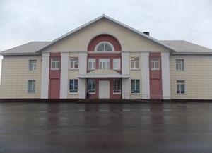Дом культуры имени Милованова