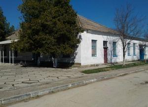 Зеленогорский сельский дом культуры