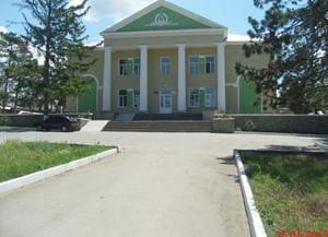 Бахчисарайский районный дом культуры
