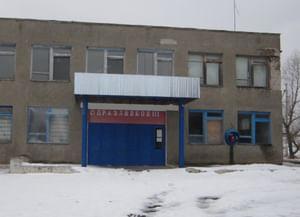 Новолиманский сельский дом культуры