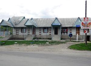 Лисянский сельский клуб