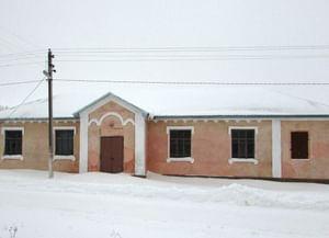 Чистополянский сельский клуб