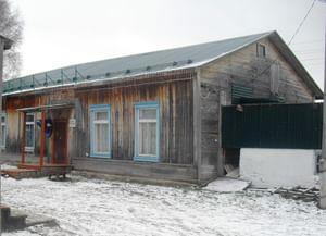 Тискинский Дом культуры