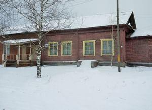 Селецкий сельский дом культуры