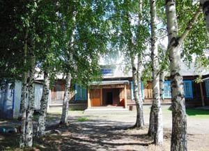 Новоселовский Дом культуры