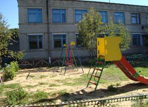 Сомовский сельский дом культуры