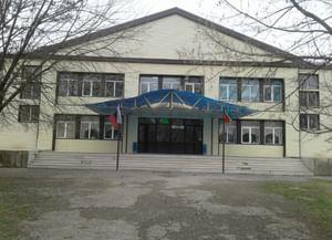 Дом культуры с. Новое-Солкушино