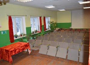Лесополянский сельский Дом культуры (филиал № 18)