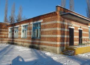 Лопатинский сельский клуб